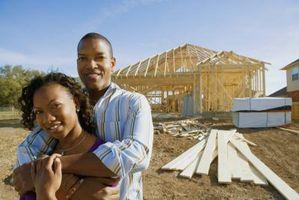 Come per costruire case verdi Economico