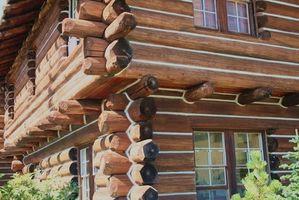 Come trovare i rivenditori per Log Cabin case mobili in Missouri