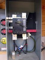 Come installare un interruttore in un pannello secondario