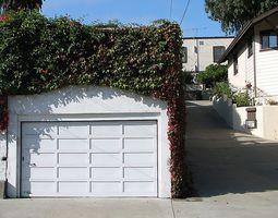 Garage Problemi Sensore porta