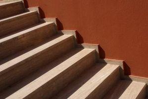 Come calcolare numero di scale per costruire tra i livelli