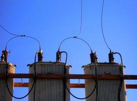 Come convertire un trasformatore da DC a corrente alternata
