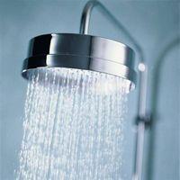 Come installare una doccia senza taglio nel muro