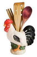 Gallo a tema idee decorazione della Cucina
