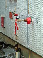 Come riparare un tubo del tuffo riscaldatore di acqua