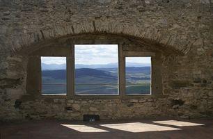 Come sostituire una finestra del soggiorno
