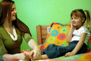 Come selezionare un materasso per un bambino