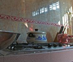 Come rimuovere forno con grasso dalla stufa Top
