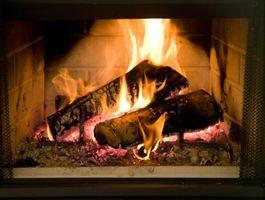 Come scegliere legna da ardere per un camino a legna