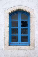 Come sostituire il vetro in tempesta di Windows