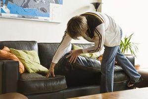 Come fare cuscini Firmer