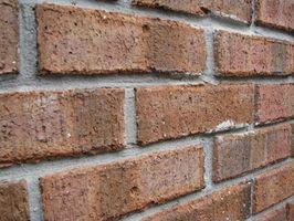 Come isolare esterno in mattoni Mura