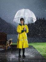 Collezione pioggia fai da te