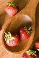 Come coltivare fragole in tempo freddo