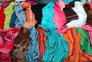 Come rimuovere Manganese e ossalico macchie dai vestiti