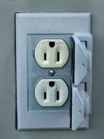 Come isolare scatole elettriche
