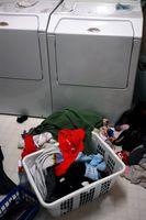 Maytag Top codici di errore lavatrice carica