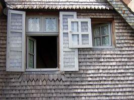 Quali sono tipi di finestre di isolamento?