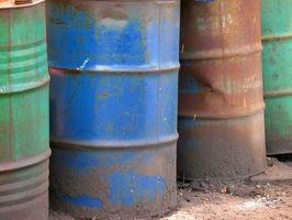 Qual è la Shelf Life di riscaldamento Oil?