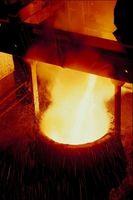 Effetti a bassa temperatura su acciaio al carbonio