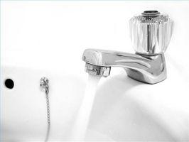 Come funziona un rubinetto aeratore funziona?
