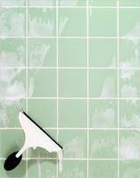 Bagno Consigli Tile pulizia