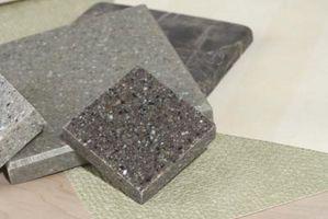 Come tagliare granito piastrella con una sega