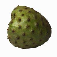 Cherimoya alberi da frutto