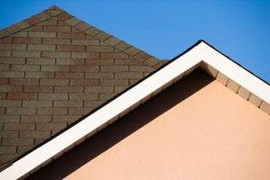 Fai da te Shingle Roofing