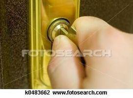 Come modificare serrature Step-by-Step