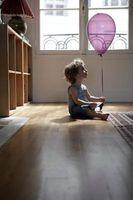 Come adesivo impermeabile per pavimenti in legno