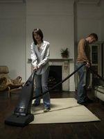 Come Mariti e mogli Condividi Cleaning House