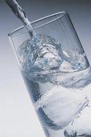 Il Kenmore Elite 10655609400 non Will Dipense acqua per l'Ice Maker