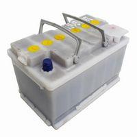 Come utilizzare una batteria al piombo Tester