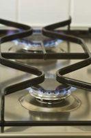 Quanto è pericoloso un difettoso il Gas su una casa?