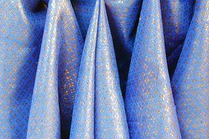 Idee di decorazione per Pinch Pieghe tende