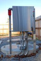 Come funziona una pompa di lavoro Jet Water Well?