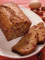 Si può ottenere Muffa sul pane Cranberry?