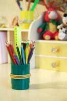 Bambini Idee colore della vernice in camera