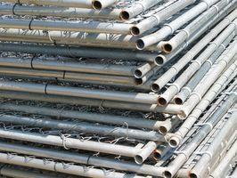 Alluminio saldatura Problemi di qualità