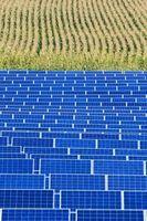 Energia Progetti di impianti solari
