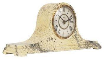 Come regolare orologi Mantel