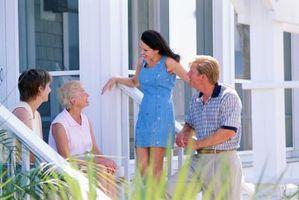 Che cosa fa un portico coperto Do al valore della proprietà?