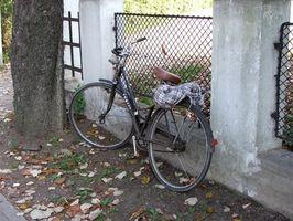 Come sbloccare un lucchetto a combinazione Bike