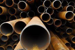 Come Retrofit ceramica tubi di fogna