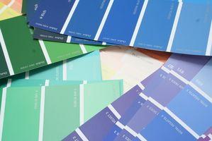 La Top 10 colori Esterno casa