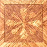 Come dipingere linoleum pavimenti in piastrelle