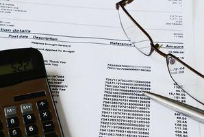 Come pulire un rapporto di credito a casa