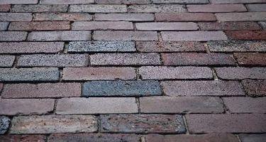 Driveway idee di design per piastrelle porose
