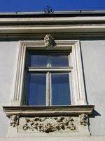 Come sostituire una finestra battente con una finestra scorrevole